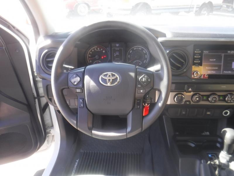 Toyota Tacoma 2020 price $25,999