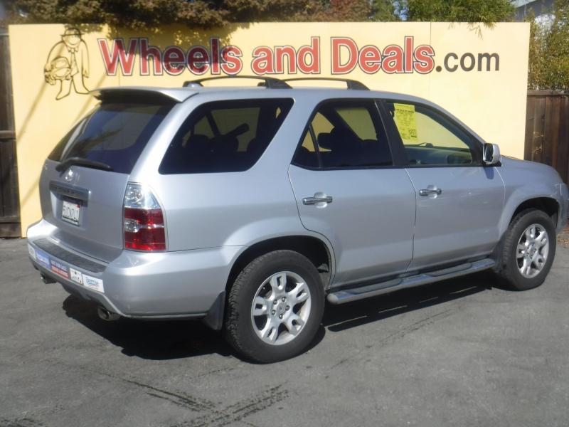 Acura MDX 2006 price $5,650