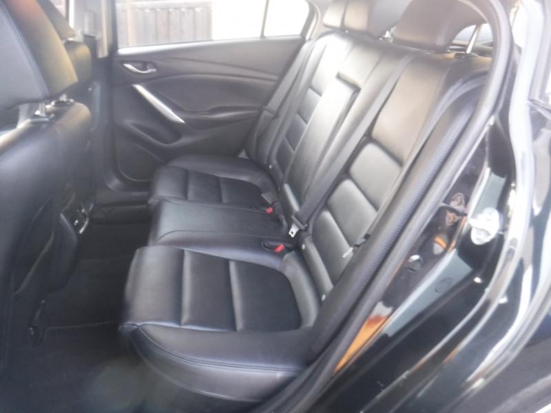 Mazda 6 2014 price $8,250