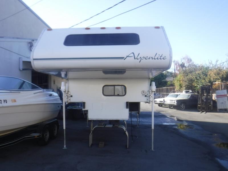 Alpine-lite  2004 price $9,999