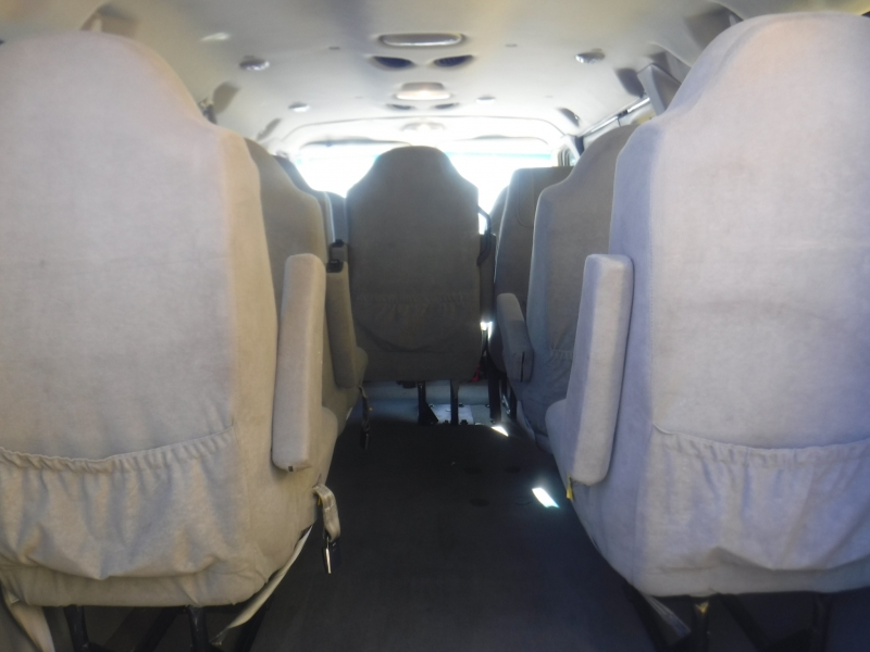 Ford E 150 2008 price $9,999