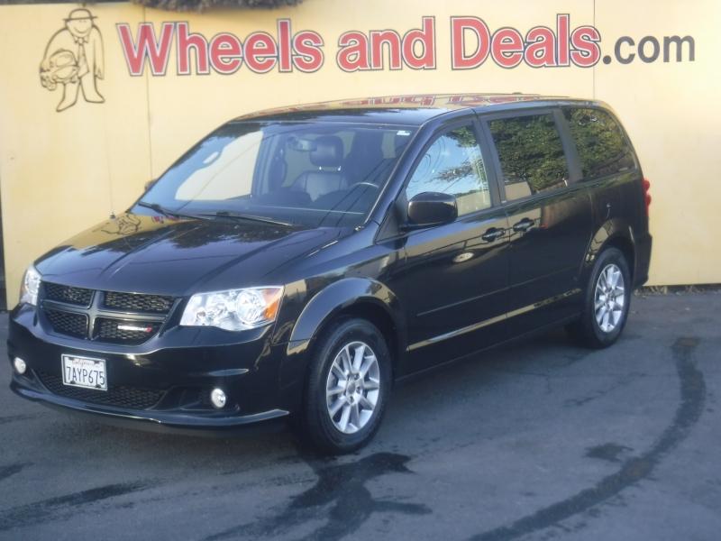 Dodge Grand Caravan 2013 price $10,499