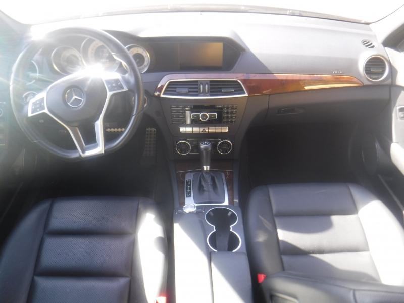 Mercedes-Benz C 250 2012 price $9,999