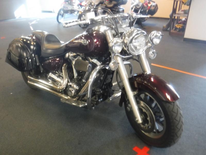 Yamaha Vstar 2005 price $4,650