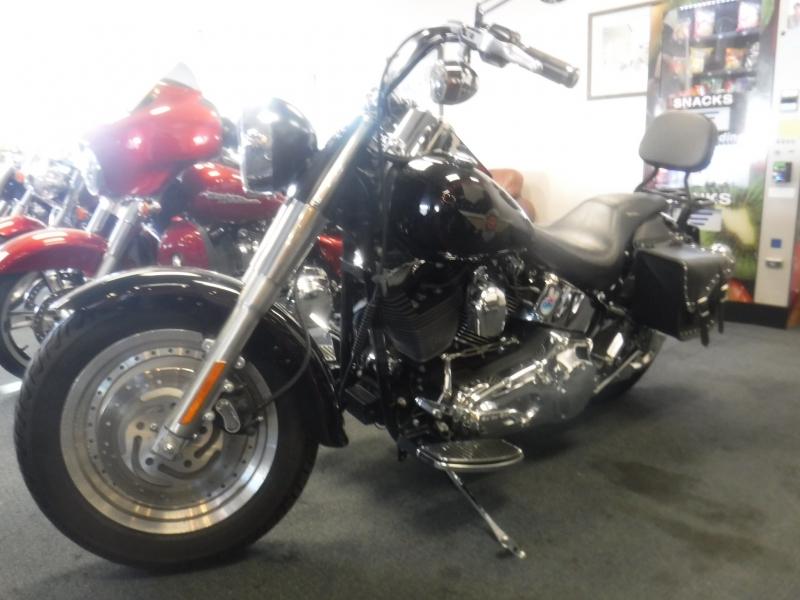 Harley Davidson Fatboy 2000 price $6,999