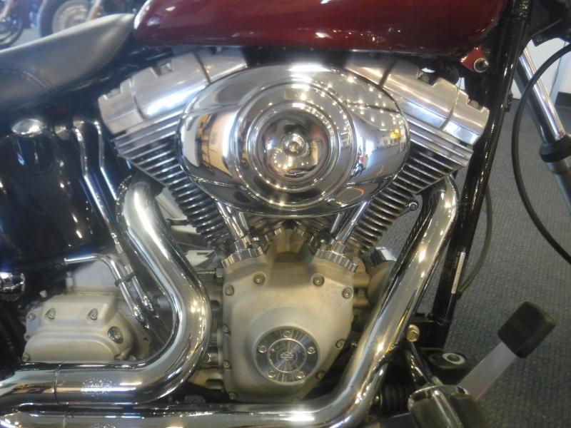 Harley-davidson Softail 2006 price $4,999