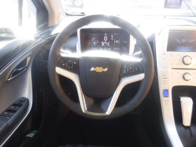 Chevrolet Volt 2011 price $6,300