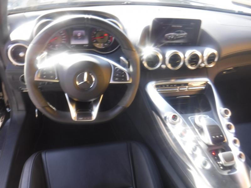 Mercedes-benz AMG GT 2016 price $83,999