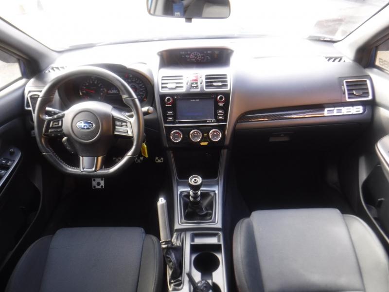 Subaru Wrx 2018 price $24,888
