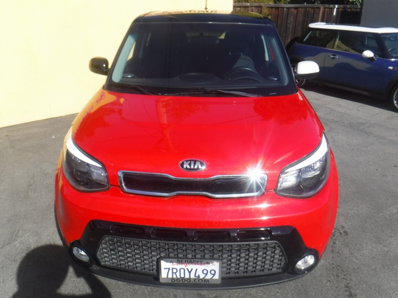 Kia Soul 2016 price $11,999