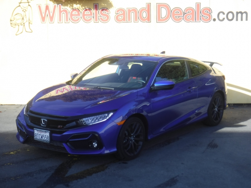 Honda Civic 2020 price $24,999