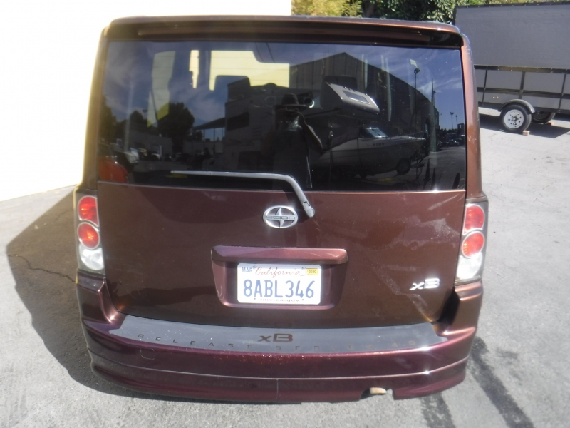 Scion Xb 2006 price $3,999