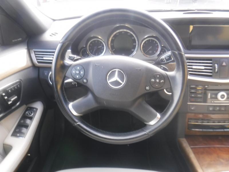 Mercedes-Benz E350 2011 price $9,499