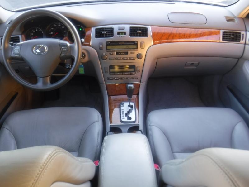 Lexus ES 330 2006 price $7,499