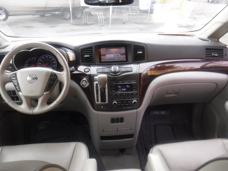 Nissan Quest 2012 price $10,999