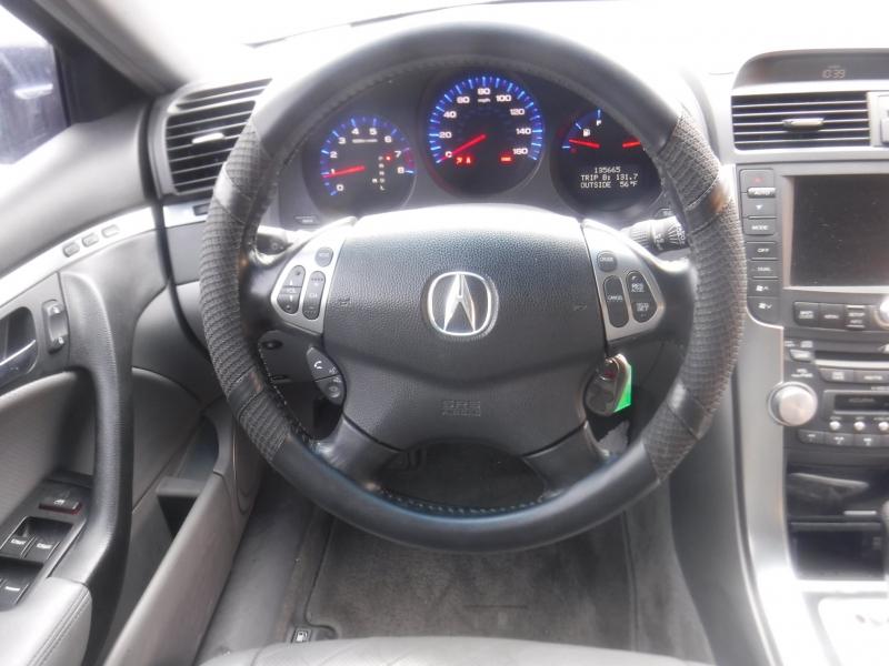 Acura Tl 2005 price $3,999