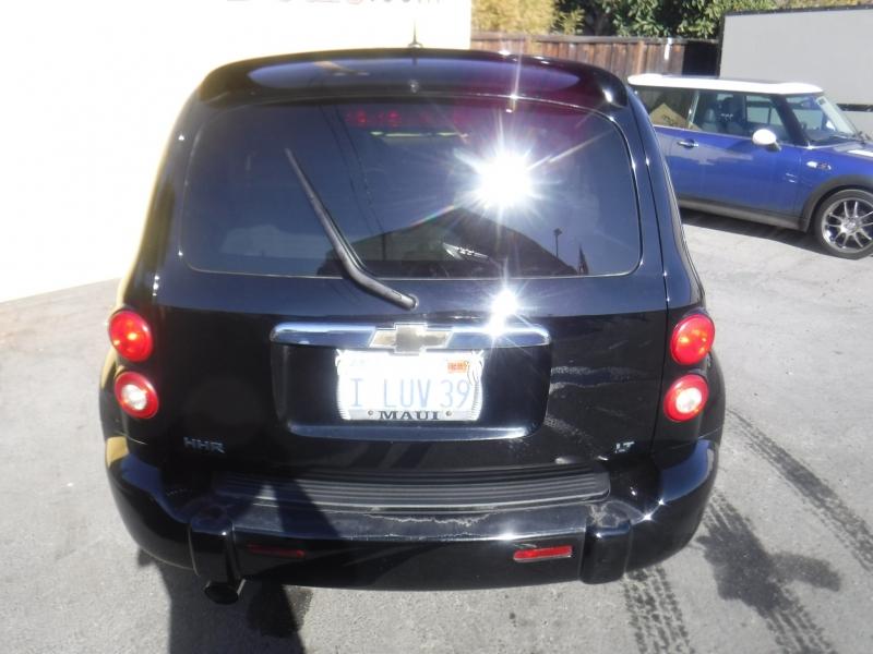 Chevrolet HHR 2006 price $5,900