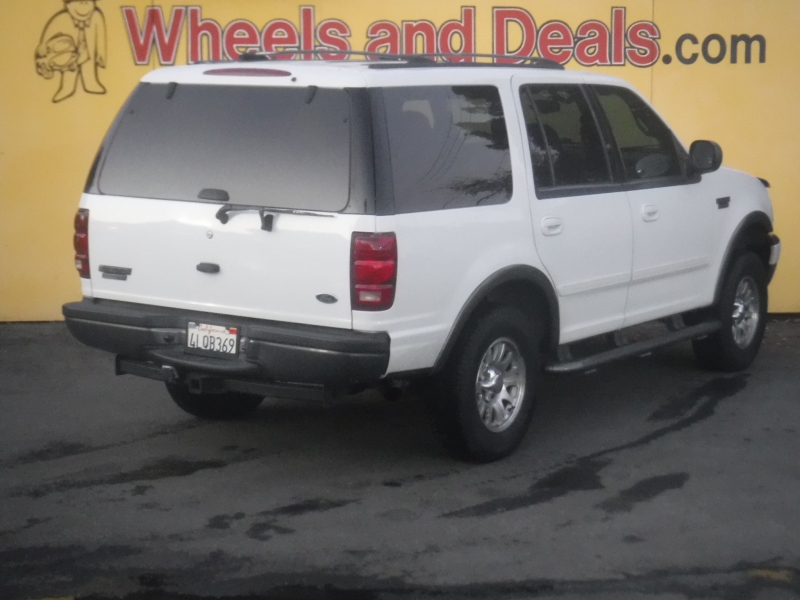 Ford Expedition 2000 price $5,500