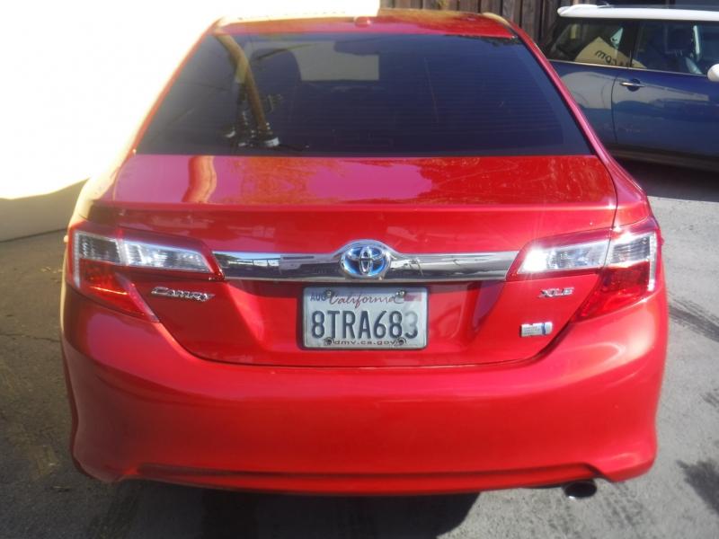 Toyota Camry 2013 price $9,999