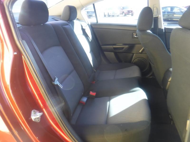 Mazda Mazda 3 2009 price $5,800