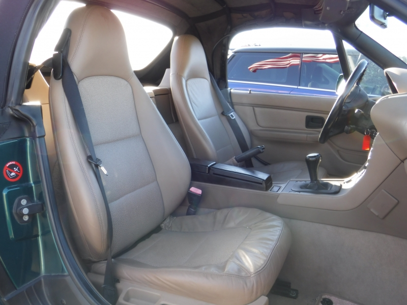 BMW Z3 1997 price $6,999