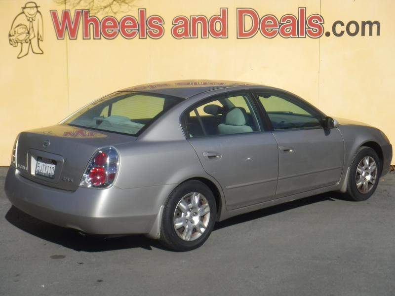 Nissan Altima 2005 price $5,150
