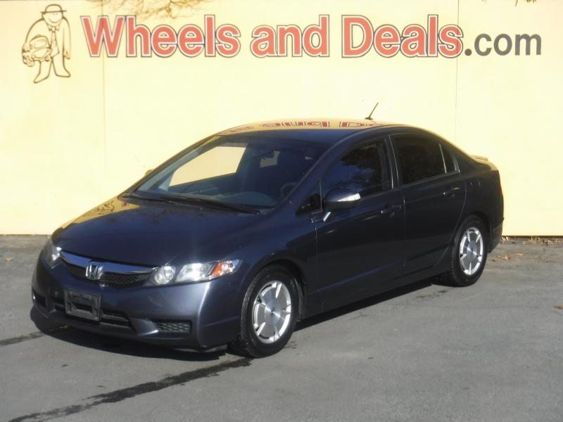 Honda Civic 2010 price $6,800