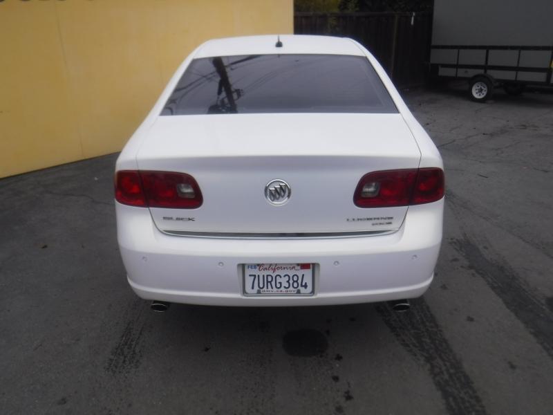 Buick Lucerne 2006 price $4,999