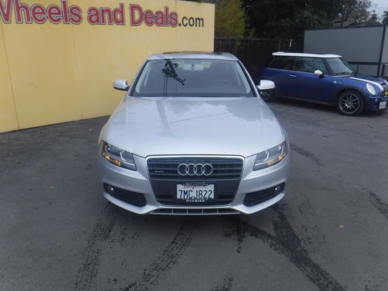 Audi A4 2010 price $8,800