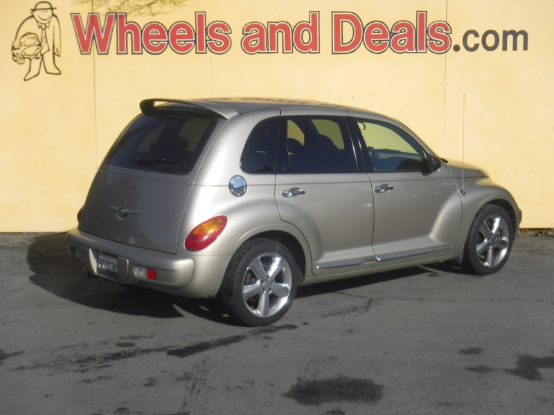 Chrysler Pt Cruiser 2004 price $4,999