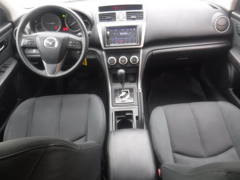 Mazda Mazda6 2011 price $5,950