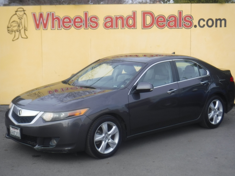 Acura TSX 2010 price $7,900
