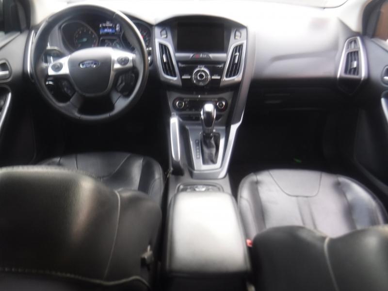 Ford Focus 2012 price $4,700