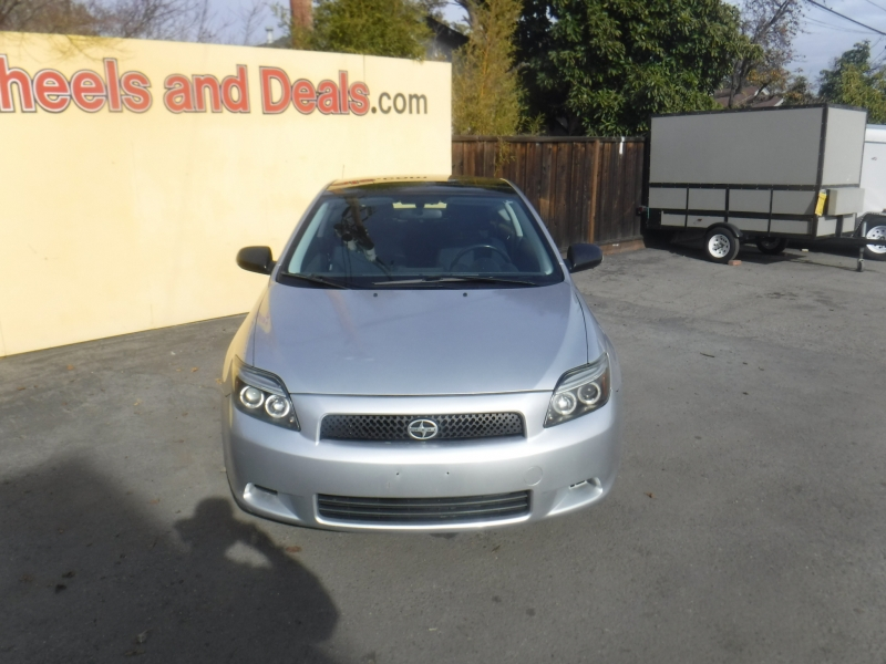 Scion Tc 2010 price $6,200
