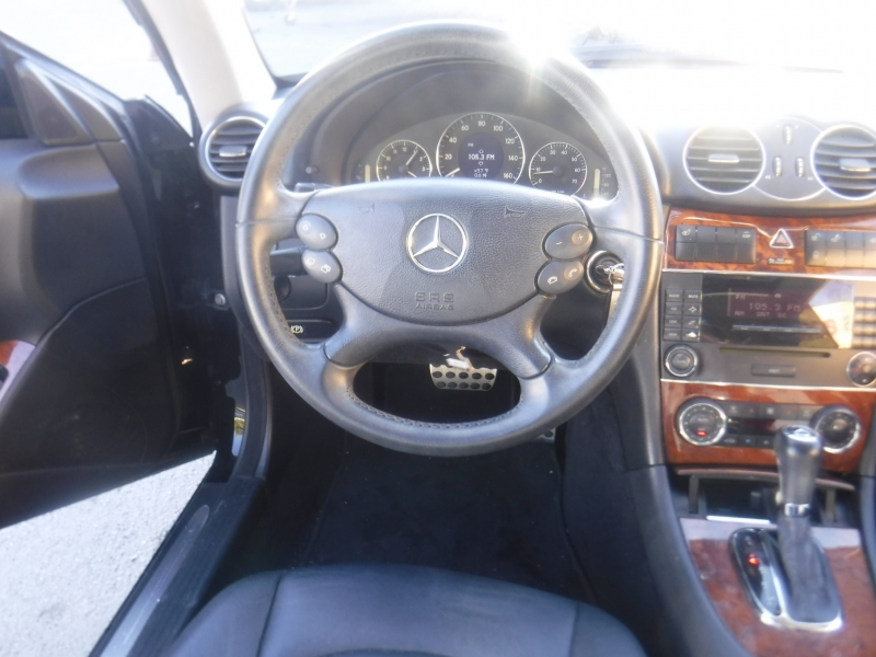 Mercedes-Benz CLK 2009 price $6,995