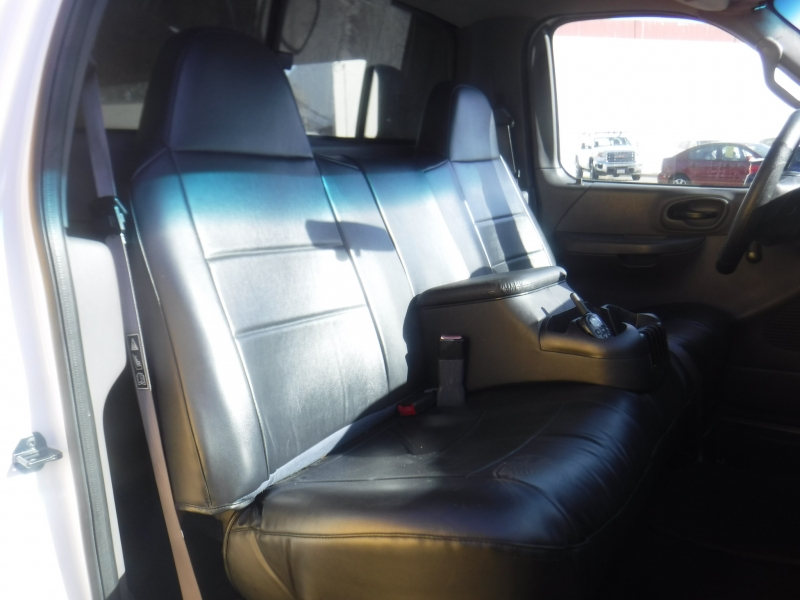Ford F-150 2001 price $4,950