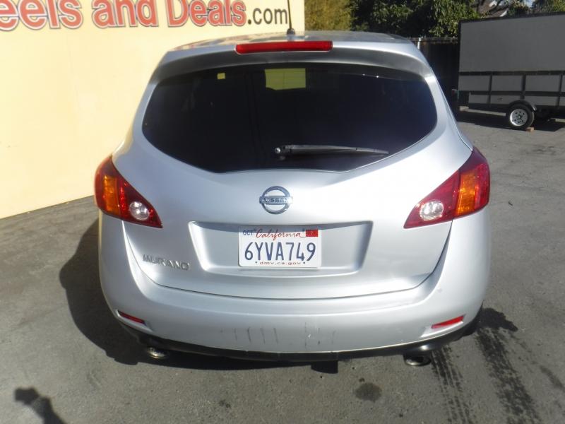 Nissan Murano 2010 price $7,200