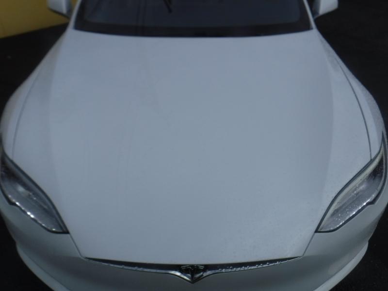 Tesla Model S 2017 price $45,999
