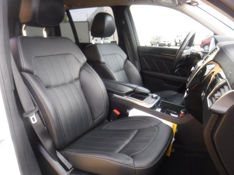 Mercedes-Benz Gl 450 2016 price $28,995