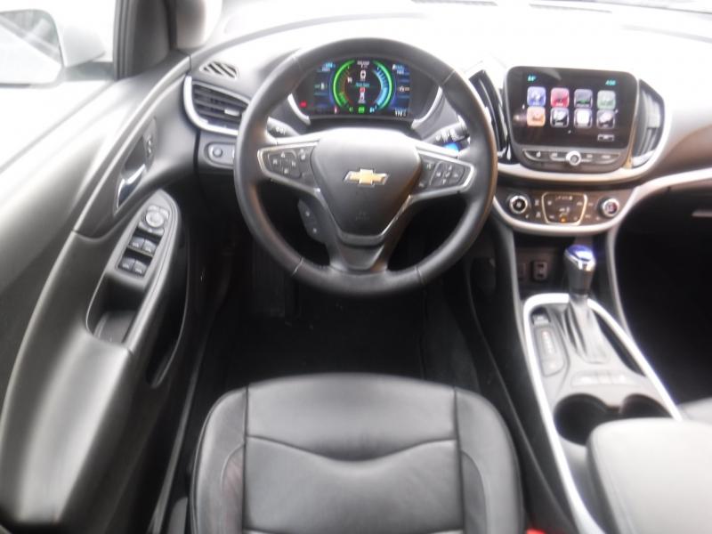 Chevrolet Volt 2017 price $13,999