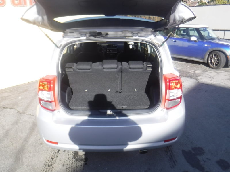 Scion XD 2010 price $5,499
