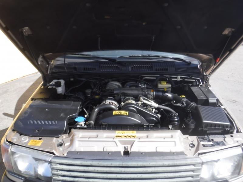 Land Rover Range Rover 2000 price $7,850