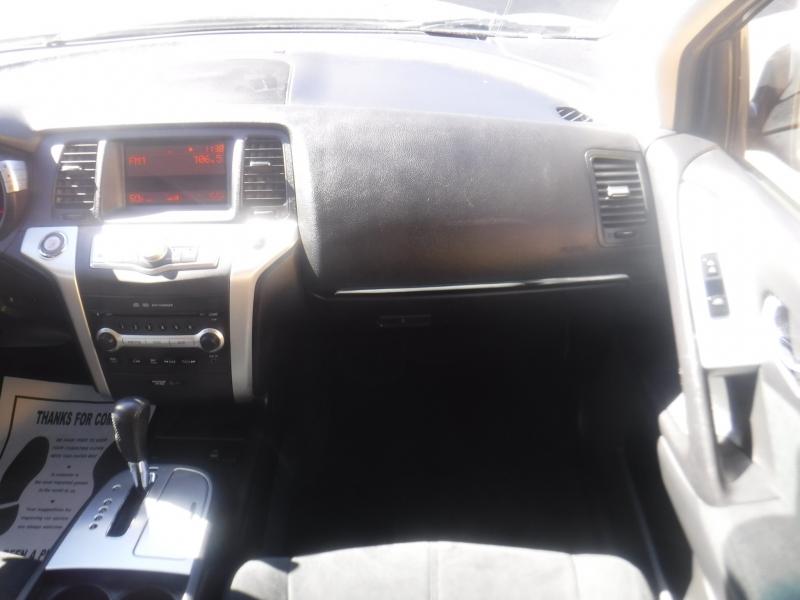 Nissan Murano 2010 price $7,400
