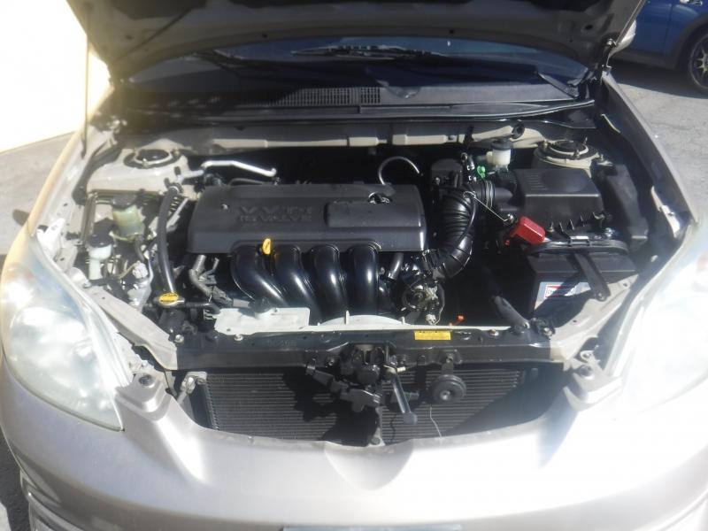 Toyota Matrix 2003 price $5,100