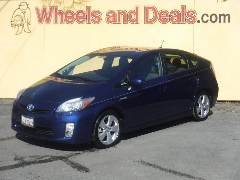 Toyota Prius 111 2010 price $6,500