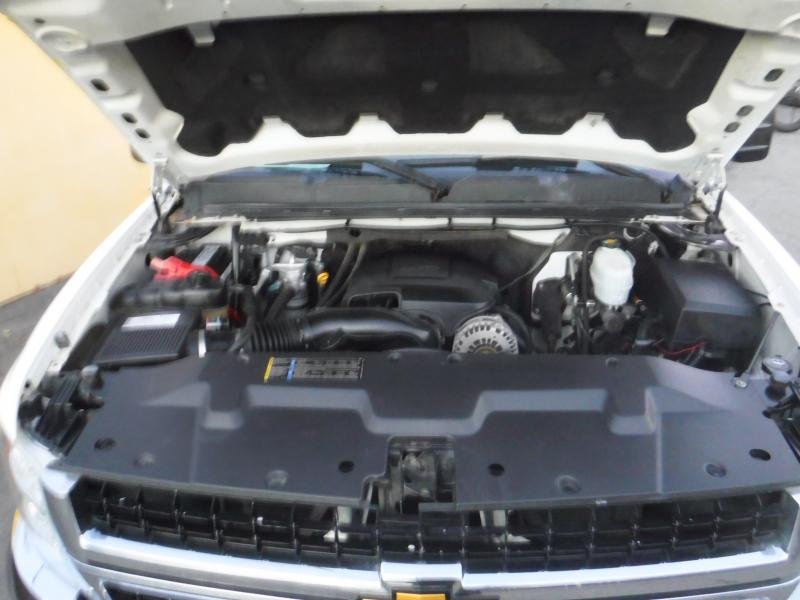 Chevrolet 2500 HD 2007 price $17,400