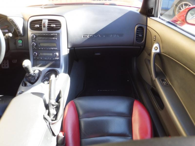 Chevrolet Corvette 2006 price $31,999