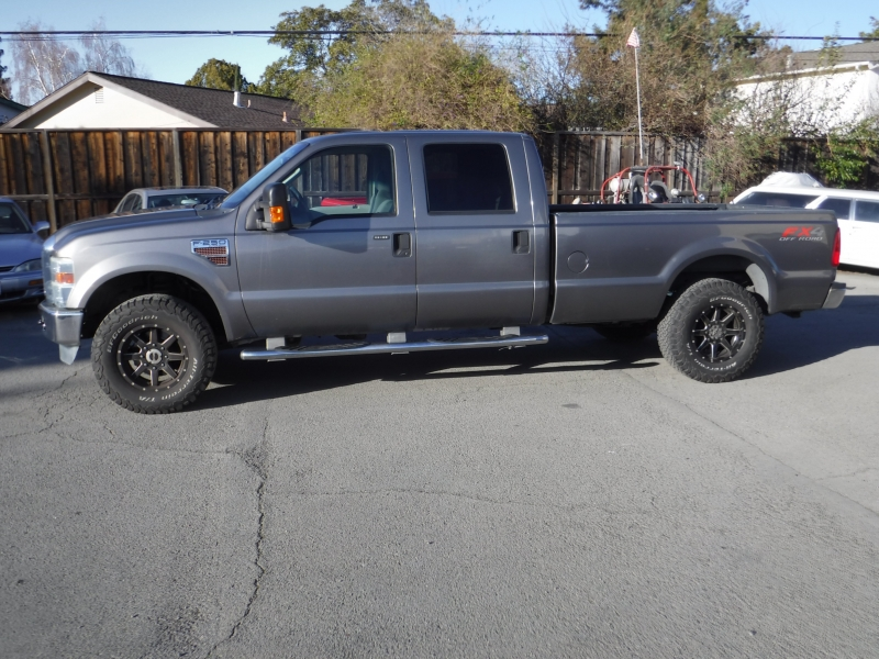 Ford F250 2010 price $18,800