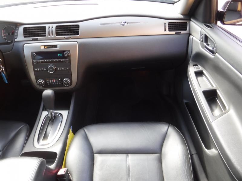 Chevrolet Impala SS 2006 price $5,999