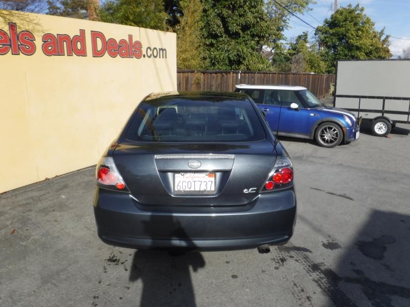 Scion TC 2009 price $5,000